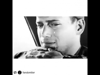 Instagram video by Wentworth Miller • Sep 2, 2016 at 4:42pm UTC