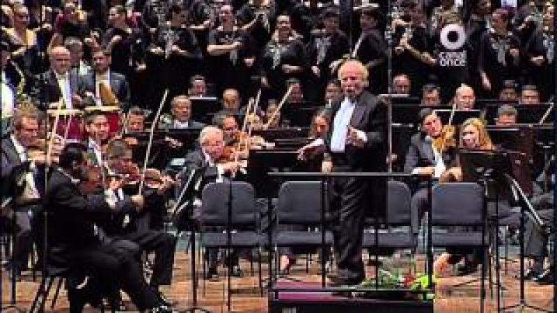 Mambo del Politecnico || Orquesta Sinfonica del IPN