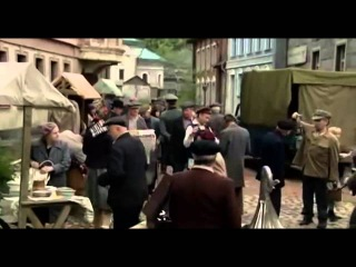 По лезвию бритвы 1 серия (2014) Военная драма фильм сериал - YouTube