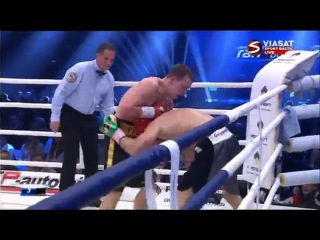 Felix Sturm vs Fedor Chudinov II full fight 20.02.2016 Фёдор Чудинов vs Феликс Штурм 2 полный бой - Видео Dailymotion