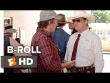 Hell or High Water B-ROLL (2016) - Chris Pine Movie