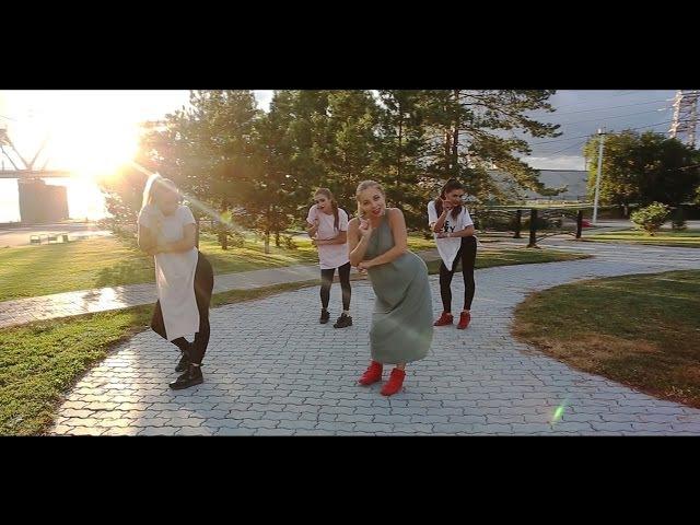 Official dance video by FRAULES team IVANKOVA Пока мы молоды Prod DJ Andys