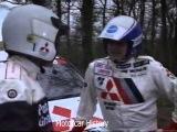 Rally 1989 Mitsubishi Ralliart Europe Galant