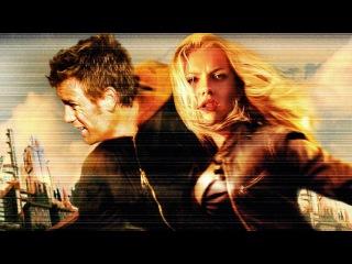 Дублированный трейлер фильма «Остров» (2005) Юэн МакГрегор, Скарлетт Йоханссон HD
