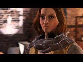 Прохождение Fallout 4 лучшая концовка Фоллаут 4 (Скрытая)