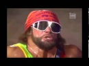 Randy Savage is at the boiling point.