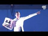 Marshmello is Tiesto! Reveals that he is on EDC Las Vegas