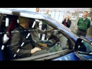 Nicko McBrain Meets His Custom Jaguar XKR-S | Jaguar USA
