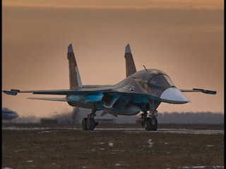 СУ-34. Хроники вальсирующего бомбардировщика Военная приемка