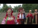 Троица в историко-этнографическом музее-заповеднике «Шушенское»