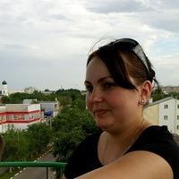 Анна Пятова