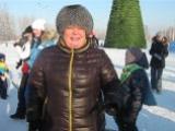 Остров Татышев мама 13.02.16.г