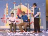2005  (КВН ПЛ)  Однавосьмая  (Свердловск - (1) Приветствие)