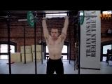 Кроссфит: тренировка для начинающих