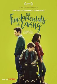 The Fundamentals Of Caring [WEBRiP | FRENCH]