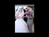деревянная свадьба(5лет)«НАША СВАДЬБА!!!!!!!!» под музыку Поздравляем Вас с этим замечательным днем. Годовщина вашей свадьбы)))