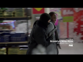 Промо + Ссылка на 3 сезон 10 серия - Бруклин 9-9 / Brooklyn Nine-Nine