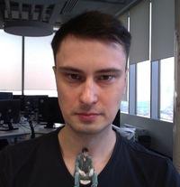 Максим Россомахин