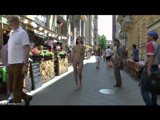Aiko May Nude in Public 4