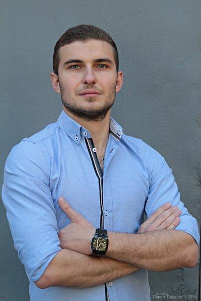 Михаил Осипов