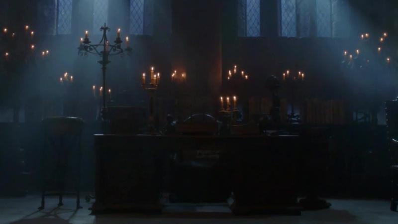 Джонатан Стрендж и мистер Норрелл/Jonathan Strange Mr Norrell (2015) Тизер (сезон 1)