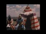 Султан Бейбарс (1989). Битва при Айн-Джалуте
