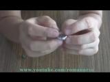 Как сделать кольцо из монеты своими руками в домашних условиях