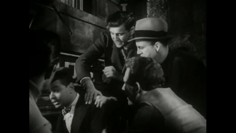 Cuerpo y alma-Robert Rossen (1957)