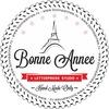 Bonne Annee - студия высокой печати