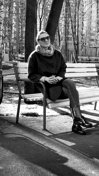 Нина Ларюшкина
