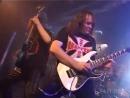 Концерт группы Август в клубе Plan B, 04112010г