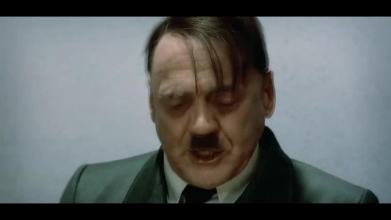 Adolf Hitler - Mother Führer Gentleman (EXTENDED VERSION!) parody Hitler style