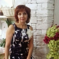Анастасия Марюхеня