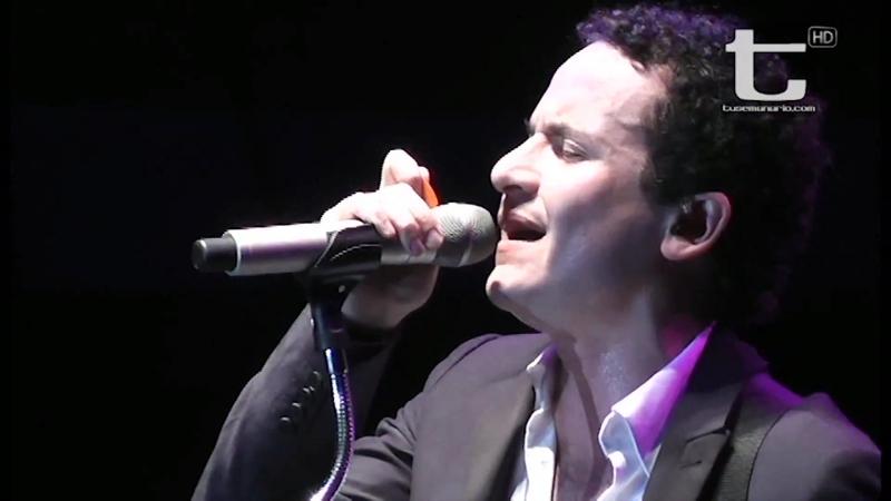 Corazón - Fonseca en vivo en Neiva (Ради любви Глории | Por amor a Gloria)