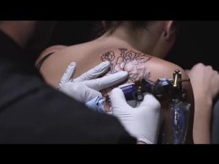 100 лет красоты- История Татуировки