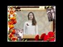 Олефир Ю. - День победы (Стихотворение в исполнении студентов Тольяттинской Консерватории)(поздравление ветеранов с Днем Победы)