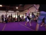 7 on 7 Martial Arts Tricking Battle - Guthrie, Vellu, Le... VS Emig, Marinas, Farley...