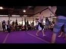 7 on 7 Martial Arts Tricking Battle - Guthrie, Vellu, Le VS Emig, Marinas, Farley