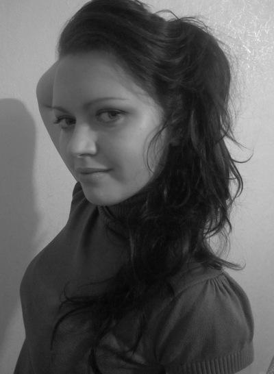 Дарья Бутырина