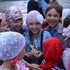 Дети в храме Богоявления!