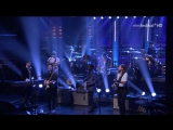 Mumford &amp Sons feat. Baaba Maal &amp Beatenberg - There Will Be Time (The Tonight Show Starring Jimmy Fallon - june 20, 2016)