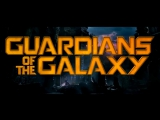 Guardians of the Galaxy - Sweet Dreams