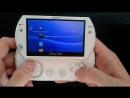 Новая Sony PSP Go