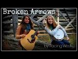 Avicii - Broken Arrows - Zac Brown - acoustic cover by Facing West