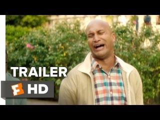 Keanu Official Trailer #1 (2016) -  Keegan-Michael Key, Jordan Peele Comedy HD