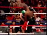 Sergio Mora vs Vernon Forrest I highlight clips