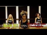 Dancehall Funk Sean Kingston - Beat It ft. Chris Brown, Wiz Khalifa @Dancehall Funk @DRDanceStudio