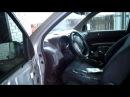 Nissan xtrail не открывается дверь