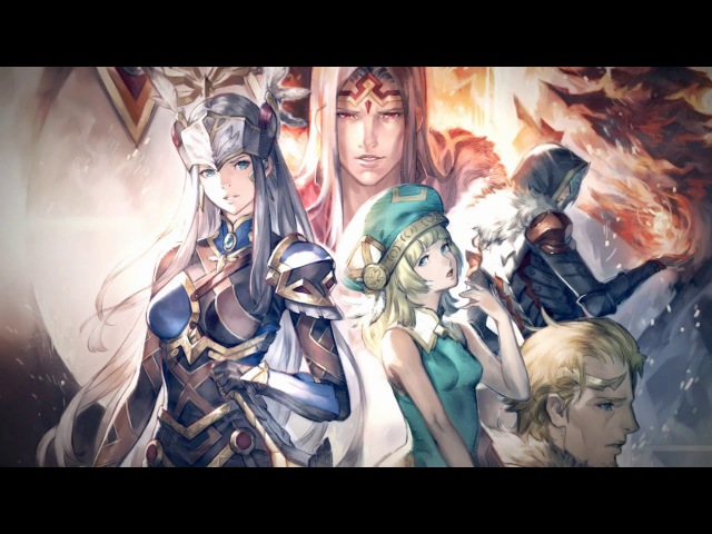【公式】VALKYRIE ANATOMIA -THE ORIGIN-映像第三弾