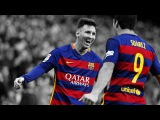 Fc Barcelona - United We Stand ● 2015-2016 HD